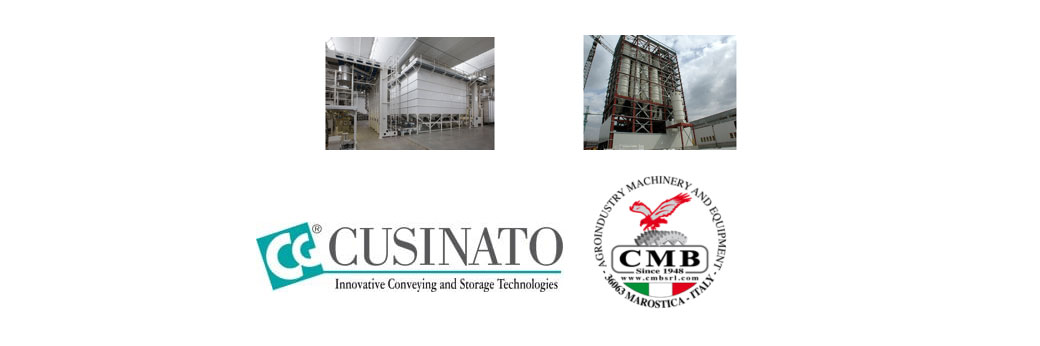 With its latest major turning point: Cusinato Group acquires CMB