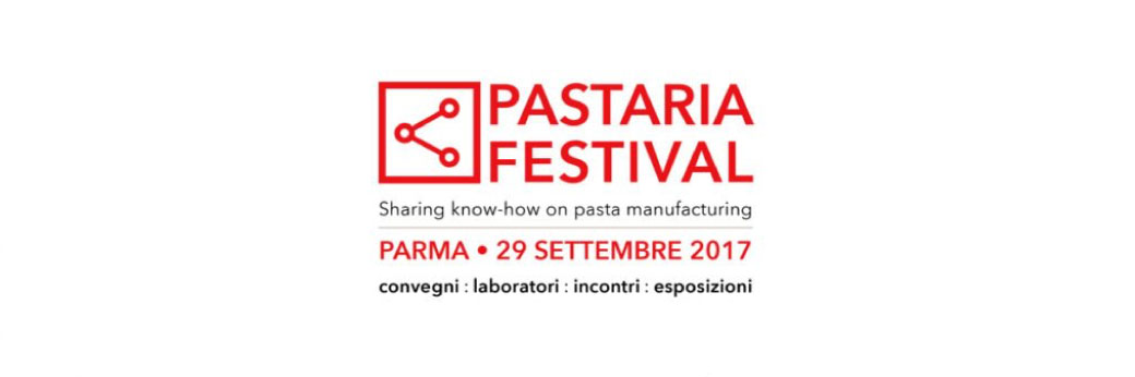 Know-how on pasta manufacturing