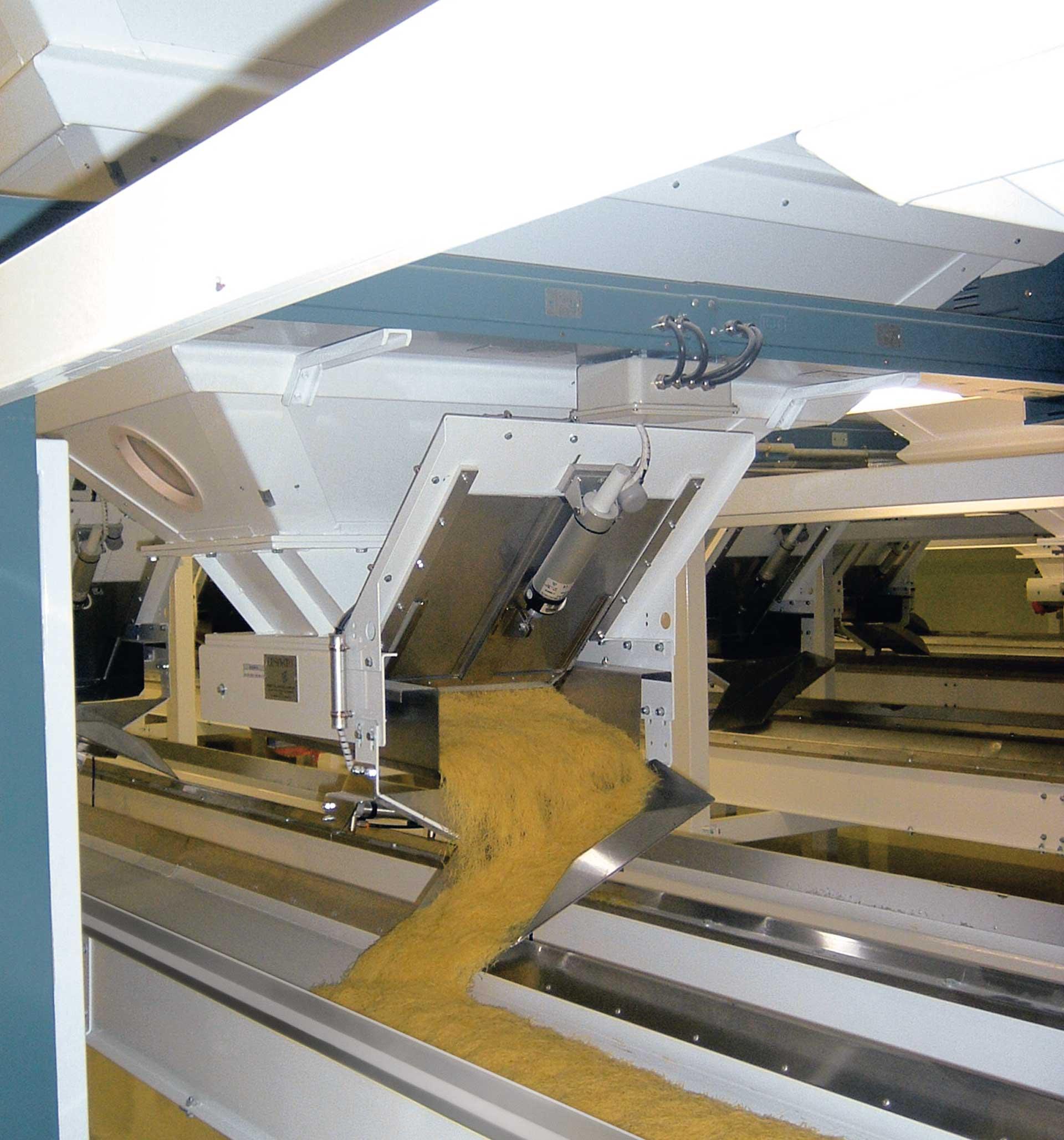 Dosatori ed estrattori vibranti per silos - foto1
