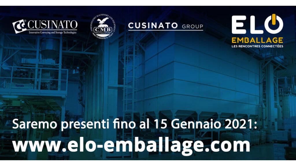 Виртуальная выставка ELO Emballage